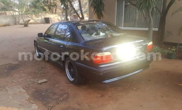 Buy Used BMW 7er Other Car in Palapye in Central