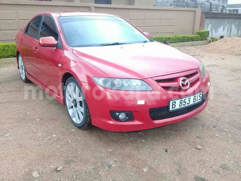 Big with watermark mazda 6 north east francistown 16710