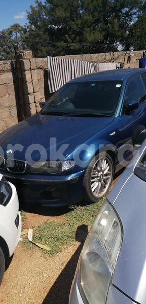 Big with watermark bmw 3 series gaborone gaborone 16712