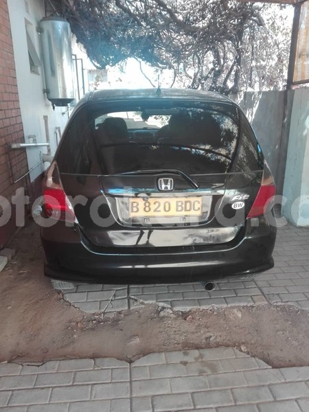 Big with watermark honda fit gaborone gaborone 19375