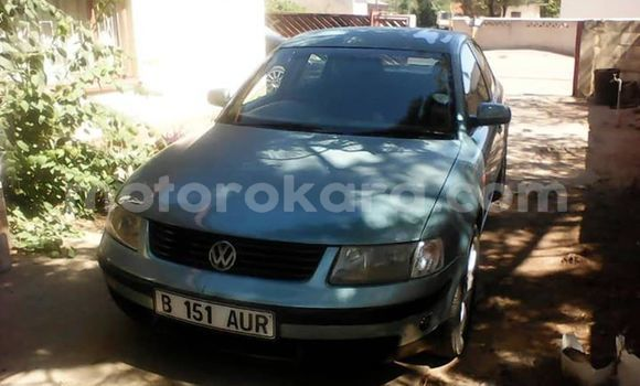 Buy Used Volkswagen Passat Other Car in Mahalapye in Central