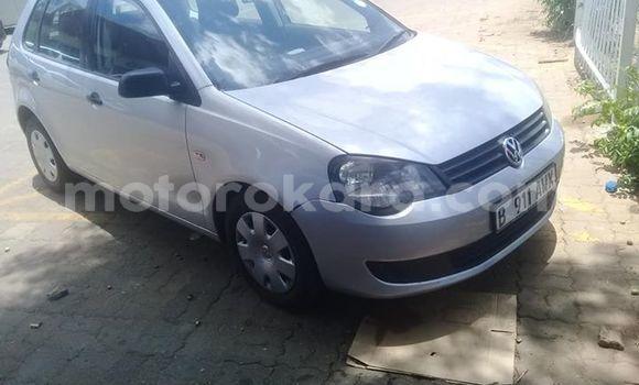Buy Used Volkswagen Polo Silver Car in Gaborone in Gaborone