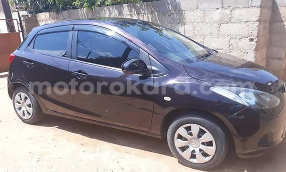 Buy Used Mazda Demio Other Car in Francistown in North-East
