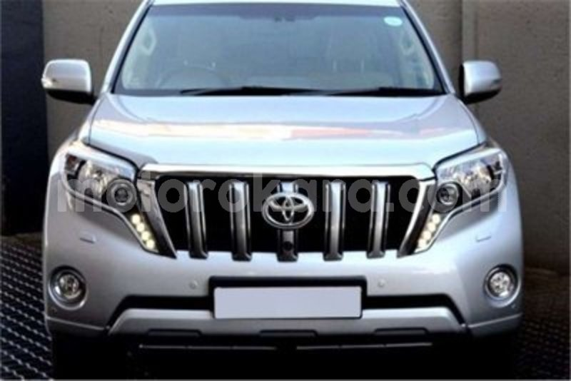 Big with watermark toyota land cruiser prado gaborone gaborone 26429