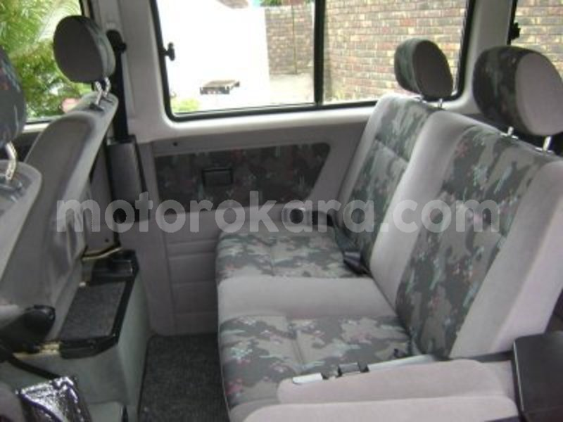 Big with watermark volkswagen caravelle gaborone gaborone 26430
