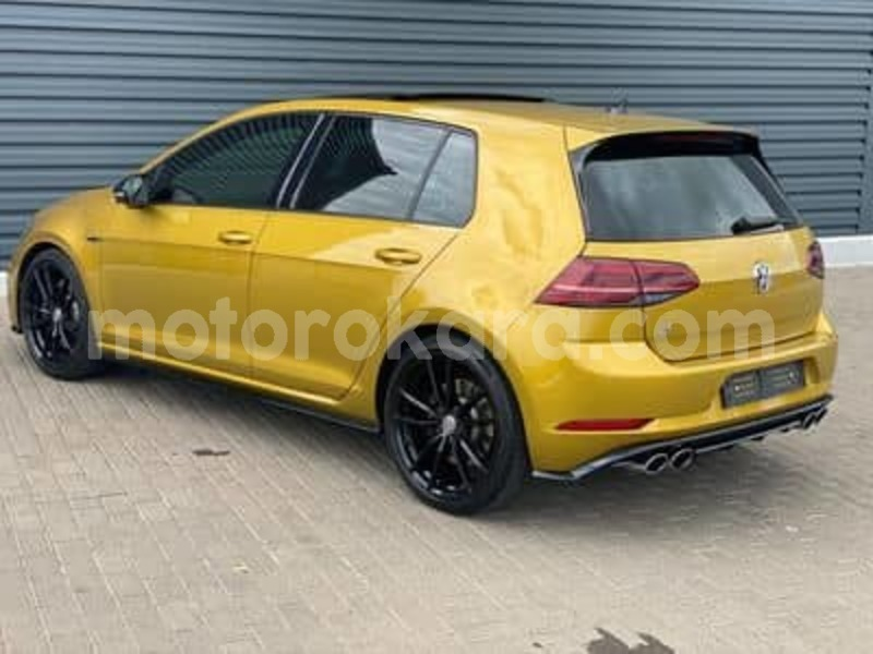 Big with watermark volkswagen golf ngamiland boro 26439