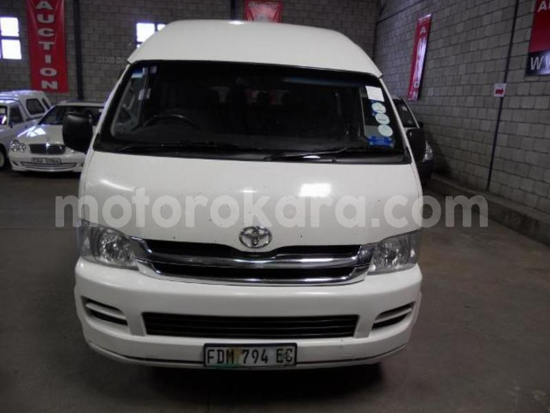 Big with watermark toyota 4runner north east francistown 26723