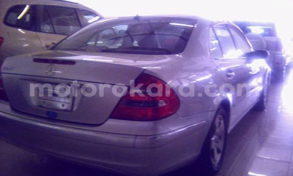 Buy Used Mercedes‒Benz C–Class Silver Car in Broadhurst in Gaborone