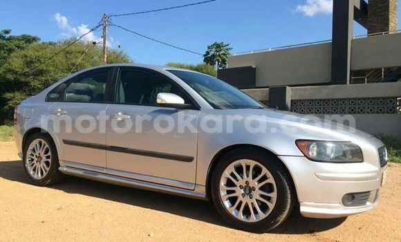 Buy Used Volvo S40 Silver Car in Broadhurst in Gaborone