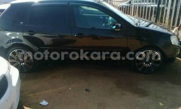 Buy Used Volkswagen Polo Black Car in Broadhurst in Gaborone