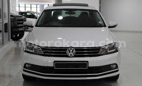 Buy Used Volkswagen Jetta White Car in Gaborone in Gaborone