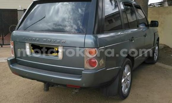 Buy Used Land Rover Range Rover Silver Car in Maun in North-West