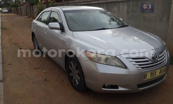 Buy Used Toyota Camry Silver Car in Gaborone in Gaborone