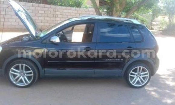 Buy Used Volkswagen Polo Black Car in Gaborone in Gaborone