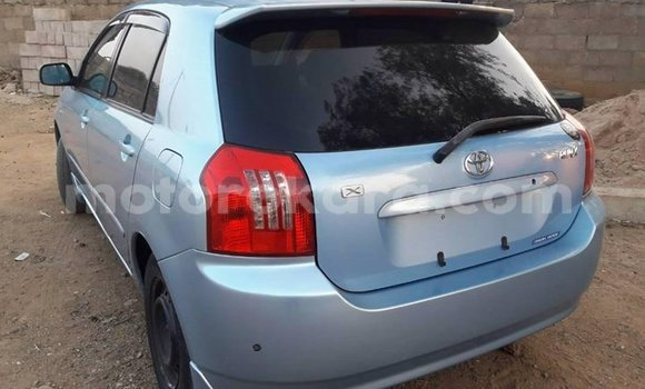 Buy Used Toyota Runx Other Car in Gaborone in Gaborone