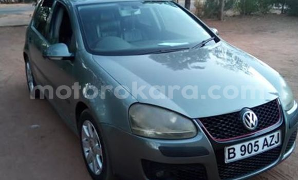 Buy Used Volkswagen Golf Other Car in Gaborone in Gaborone