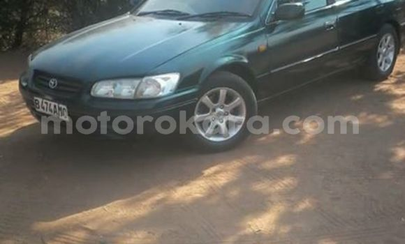 Buy Used Toyota Camry Black Car in Gaborone in Gaborone