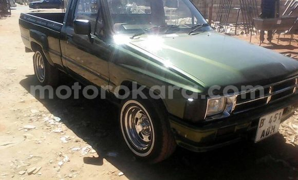 Buy Used Toyota Hilux Other Car in Gaborone in Gaborone