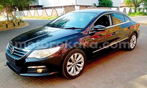 Buy Used Volkswagen Passat Black Car in Gaborone in Gaborone