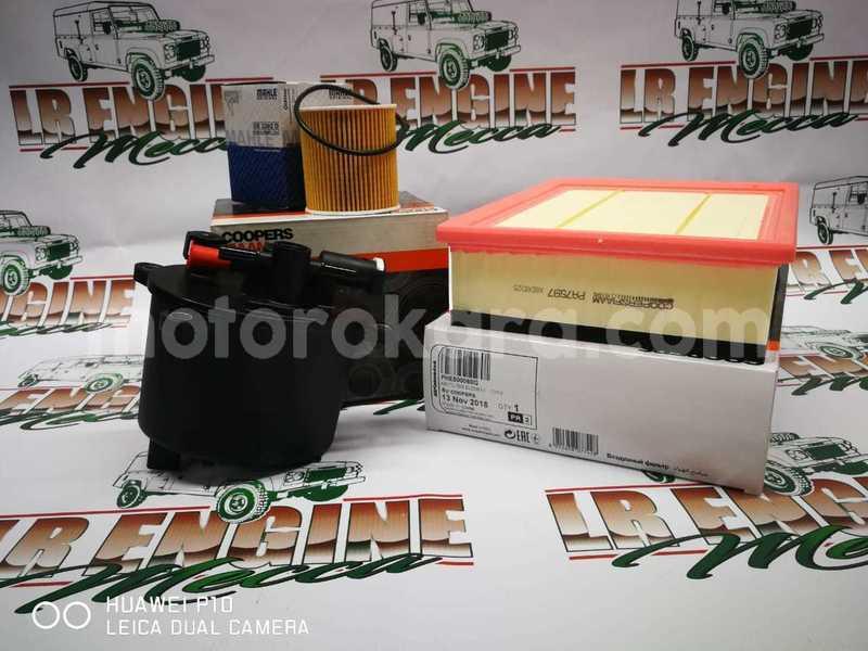 Big with watermark puma service kit