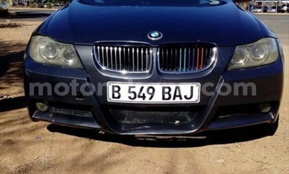 Buy Imported BMW 3–Series Other Car in Francistown in North-East