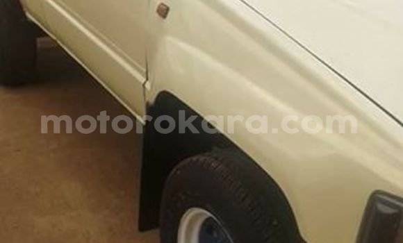 Buy Imported Toyota Hilux Other Car in Mogoditshane in Kweneng