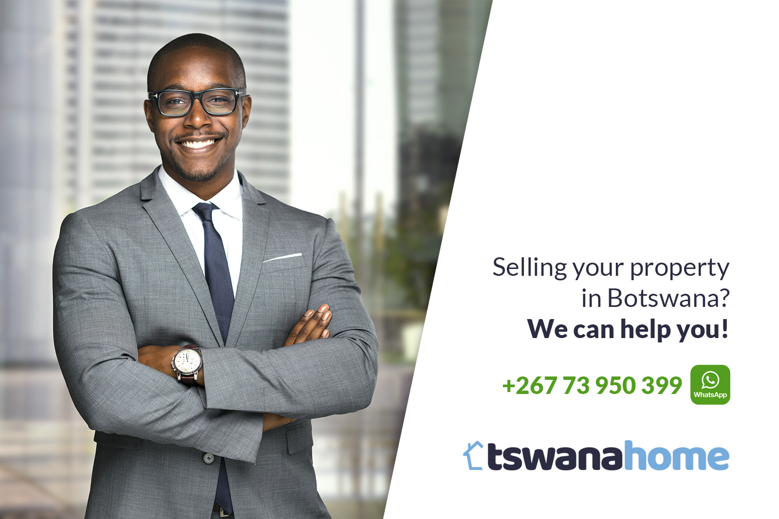 Tswanahome ad2